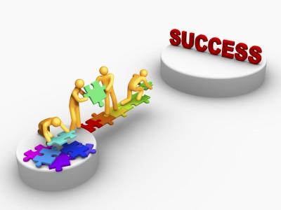 brug tot succes